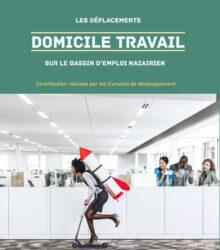 Avis Inter CD Déplacement Domicile-Travail