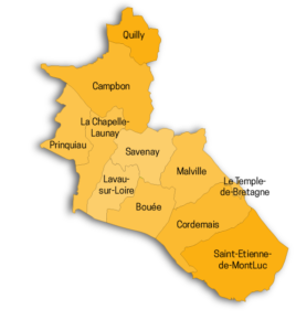 CARTE TERRITOIRE CD ESTUAIRE SILLON
