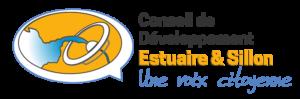 Conseil de Développement Estuaire et Sillon Logo