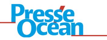 Appel à volontaires – Article de Presse Océan